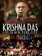 Krishna Das Live in New York City, Vol. 1