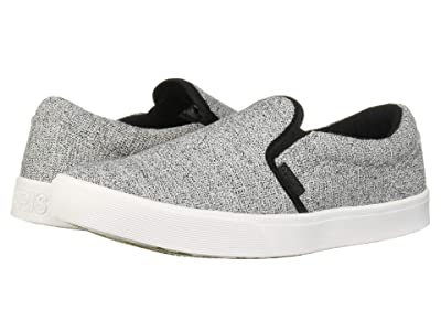 Osiris Jet Set (Grey/Tweed) Men