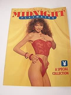 Playboy's Midnight Playmates 1998 Supplement