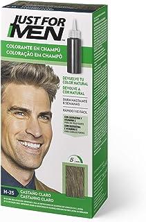 Amazon.es: tinte pelo hombre