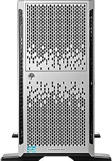 HP ProLiant 350e Gen8 E5-2407 1P 2GB-U 500GB 460W PS Server/TV - Servidor (2.2 GHz, Intel Xeon, E5-2407, 500 GB, 2 GB, DDR3-SDRAM)
