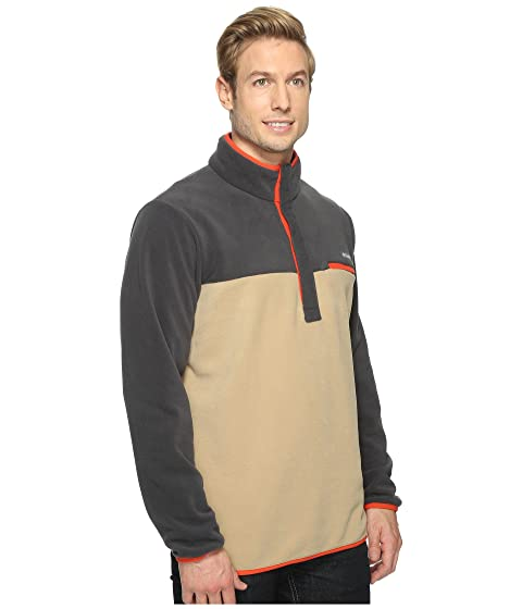 Columbia Columbia Mountain Fleece Side Fleece Jacket Jacket Side Columbia Mountain 4fZUq