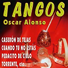 oscar alonso tango