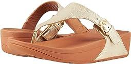FitFlop - Skinny Toe Thong Sandal