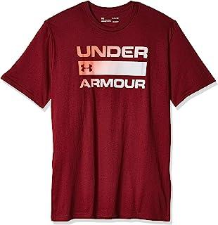 Under Armour Men's Team Issue Wordmark Short Sleeve Short Sleeve