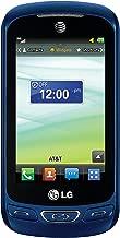 LG Xpression 2 C410 AT&T Unlocked Phone - Blue