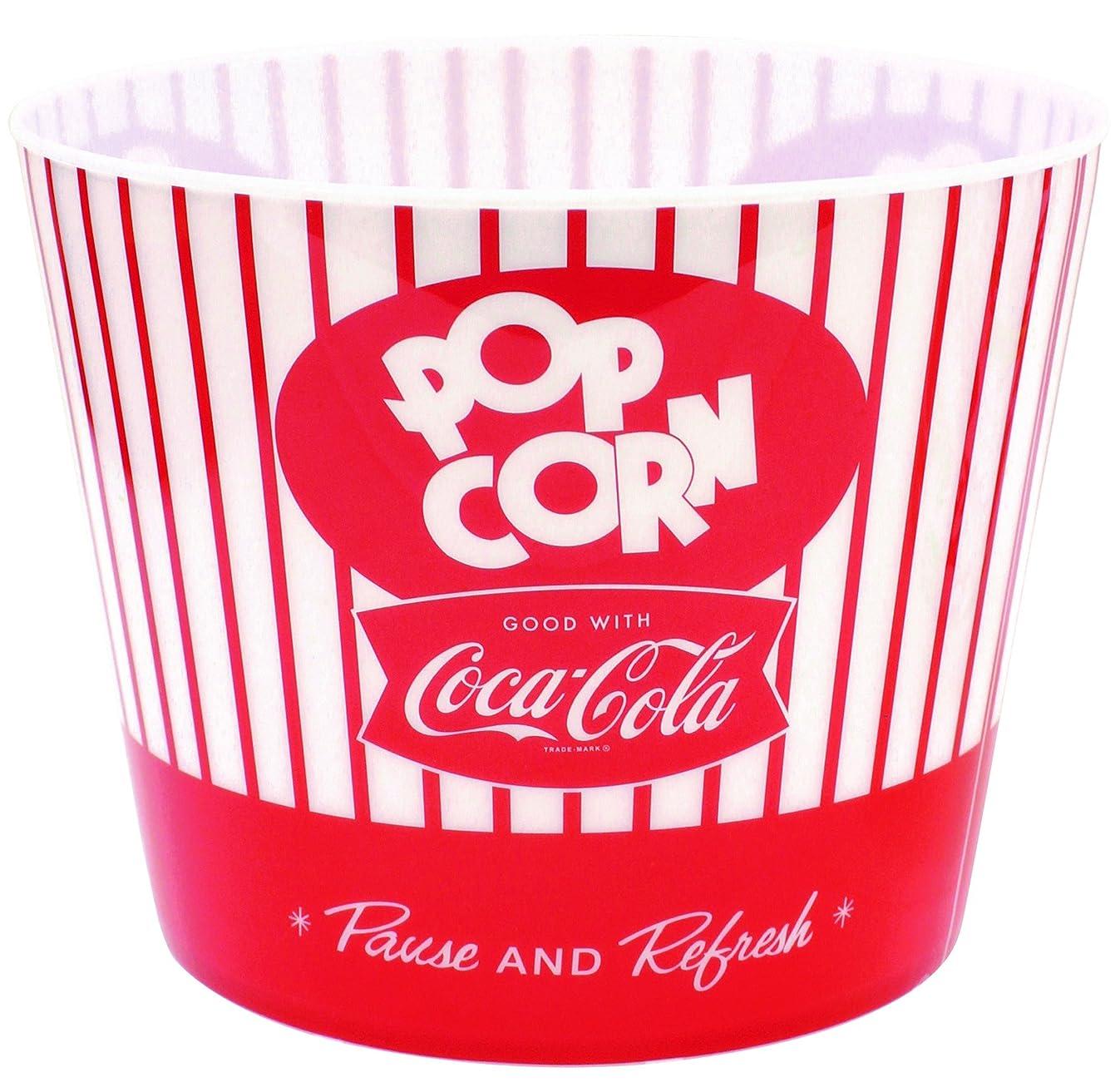 Tablecraft Coca-Cola Popcorn/Snack Bucket