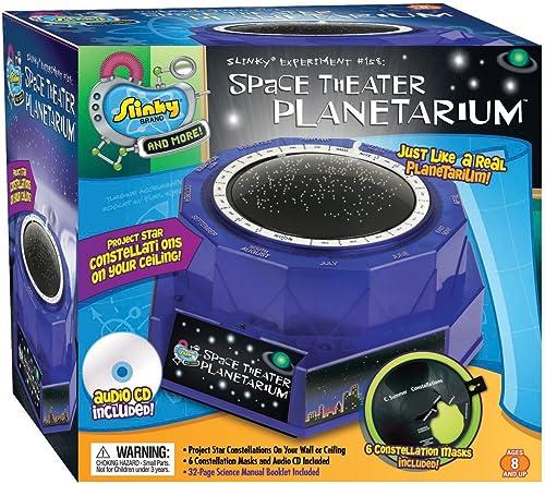 Space Theater Planetarium Kit PS06300