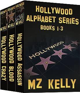 Hollywood Alphabet Series Box Set (Books 1 - 3)