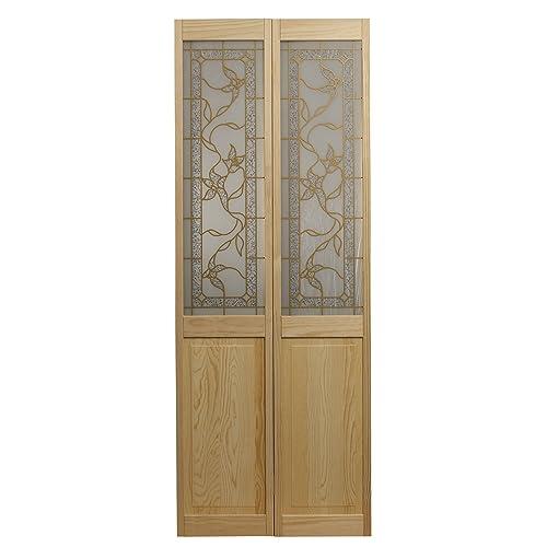Interior Bifold Door Amazon Com