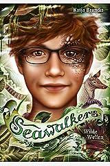 Seawalkers (3). Wilde Wellen (German Edition) Versión Kindle