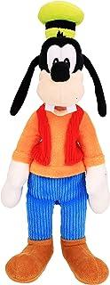 Disney Junior Mickey Mouse Beanbag Plush - Goofy