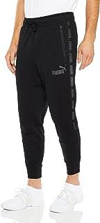 PUMA Men's Rebel 7/8 Pants_SH Black