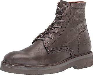 حذاء برقبة أنيقة برباط من Frye للرجال