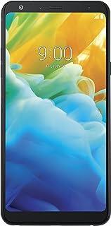 "LG Electronics Stylo 4 Factory Unlocked Phone - 6.2"" Screen - 32GB - Black (U.S. Warranty)"