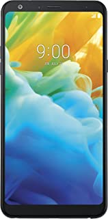 LG Electronics Stylo 4 Factory Unlocked Phone - 6.2