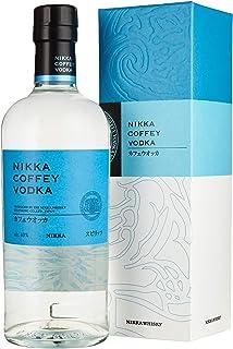 Nikka Whisky Coffey mit Geschenkverpackung 1 x 0.7 l