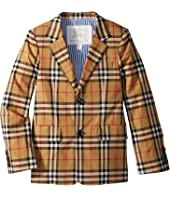 Burberry Kids - Tuxy Modern Outerwear (Little Kids/Big Kids)