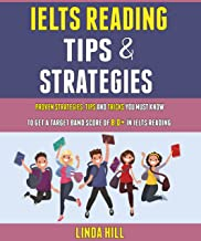 Ielts Reading Tips And Strategies: Proven Strategies, Tips And Tricks You Must Know To Get A Target Band Score Of 8.0+ In ...