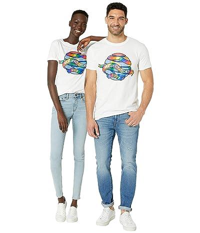Whoopi Dubgee Pride Tee (White) T Shirt