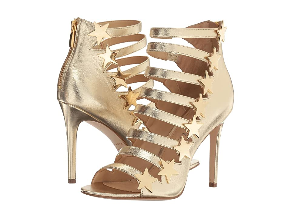 Katy Perry The Stella (Gold Soft Metallic) Women
