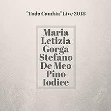 Rumba D'Amor (Live 2018)