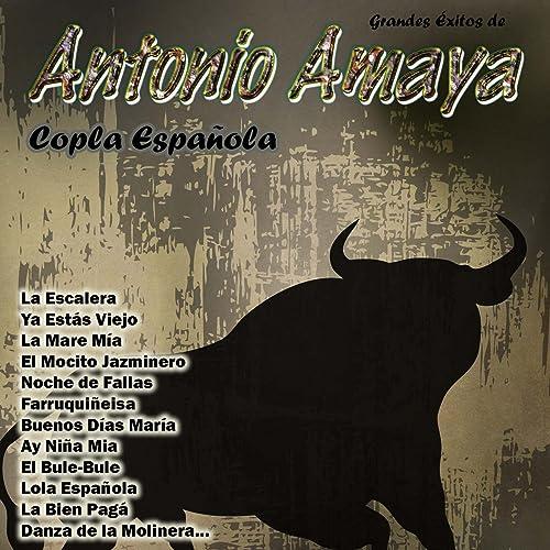 La Reina Juana By Antonio Amaya On Amazon Music Amazoncom