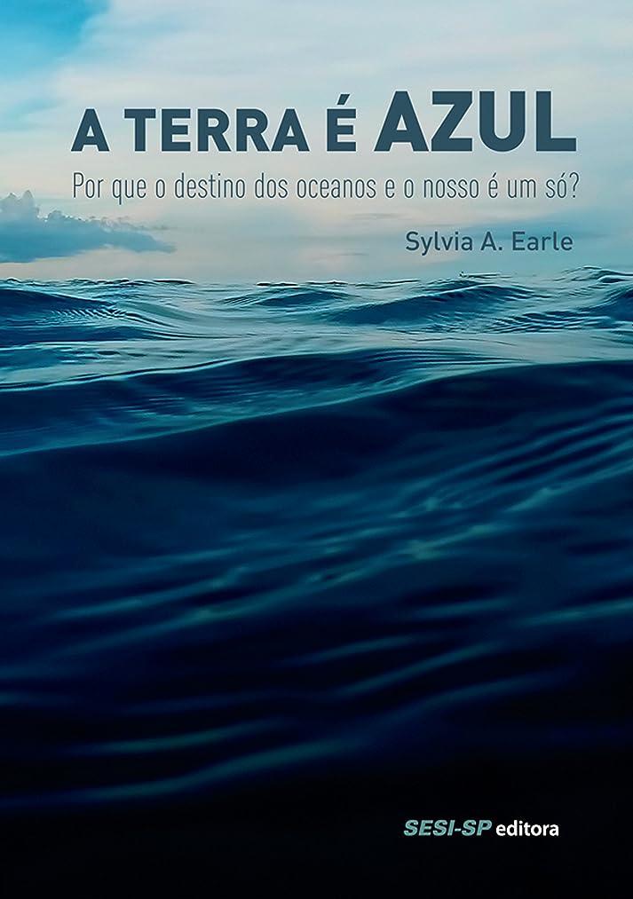 規則性出版導体A Terra é azul (Quem lê Sabe Por quê) (Portuguese Edition)