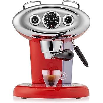 Espressomaschinen bis 200 Euro: Illy Francis Francis X7.1 kaufen