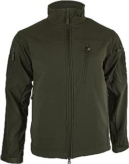 Condor PHANTOM Soft Shell Jacket - 606 (XL, Olive Drab)