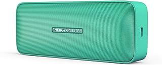 Energy Sistem Music Box 2+ Mint- Portable Wireless Speaker (MicroSD MP3 Player, FM Radio, Bluetooth 5.0, TWS, 6W, Audio-in...