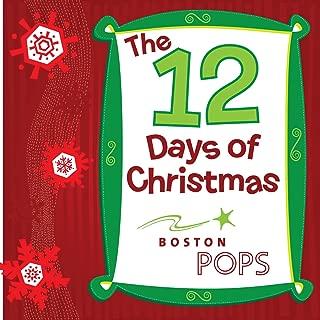 Best boston pops 12 days of christmas Reviews