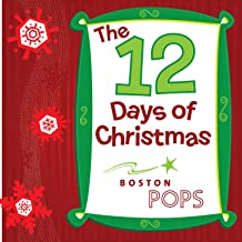 muppets 12 days of christmas mp3