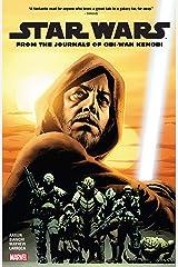 Star Wars: From The Journals Of Obi-Wan Kenobi (Star Wars (2015-2019)) Kindle Edition
