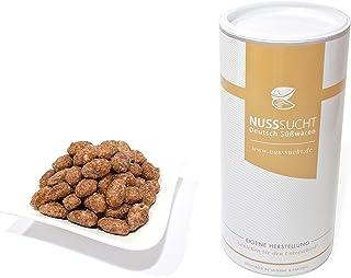 Gesuikerde Amandelen   Gebrande Amandelen   Latte Macchiato  500g
