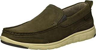 Kenneth Cole Reaction Men's Fred Slip on Boat Shoe