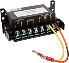 Siemens CLM4379771 Lighting and Heater Contactor, Solid State Control Module Kit, 47 2 Wire Control, 120VAC 50/60 Hz