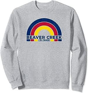 Beaver Creek Colorado Sweatshirt