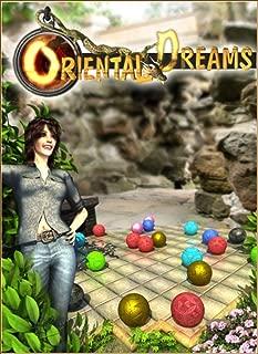 Oriental Dreams [Download]