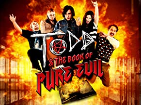 Best todd and the book of pure evil seasons Reviews
