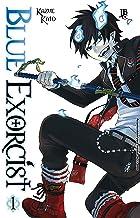 Blue Exorcist vol. 01