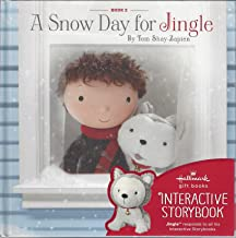 A Snow Day for Jingle (Book 2)