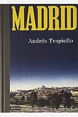 Pack Todo Madrid: Una muestra Relié