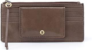 Women's Vintage Leather Amaze Card Wallet