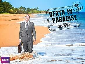 Best death in paradise season 1 Reviews