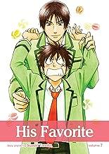 His Favorite, Vol. 7 (7)