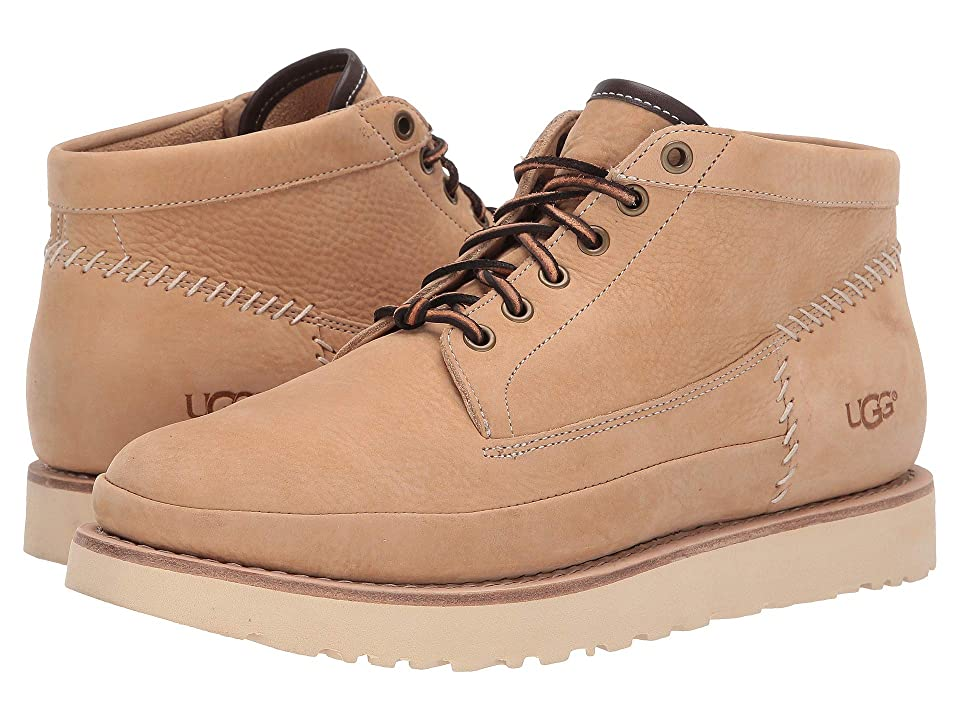 UGG Campfire Trail Boot (Tan) Men