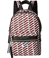 Marc Jacobs - Trek Pack Love Mini Backpack