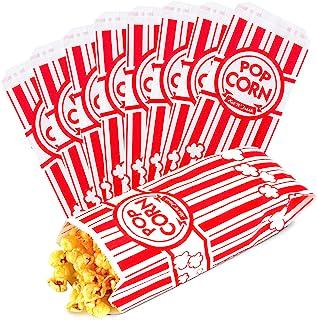 Paquete de 250 bolsas para palomitas de maíz de 2 onzas –