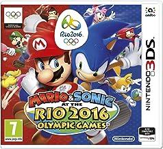 Mario And Sonic: Rio 2016 Olympic Games [Importación Inglesa]